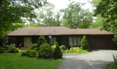 Woodridge Lake-Ranch Style Home 48 Brynmoor court goshen CT $339,500